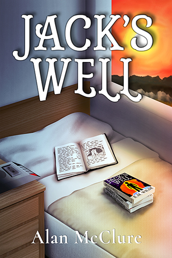 Jack's Well Cover