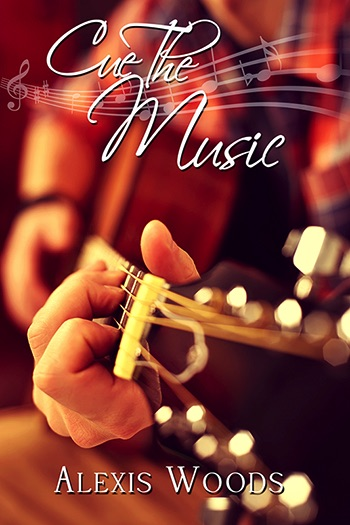 Cue the Music (Southern Jersey Shores #5) Cover