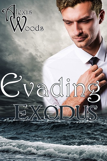 Evading Exodus ((Southern Jersey Shores #2) Cover