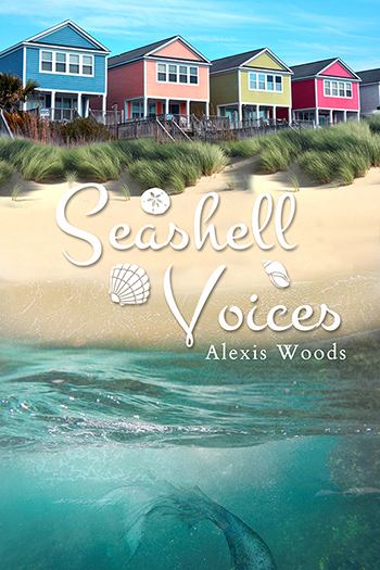 Seashell Voices Cover
