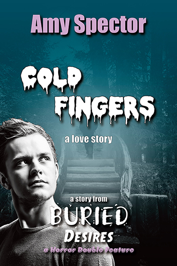 Cold Fingers  (Cold Fingers #1) Cover