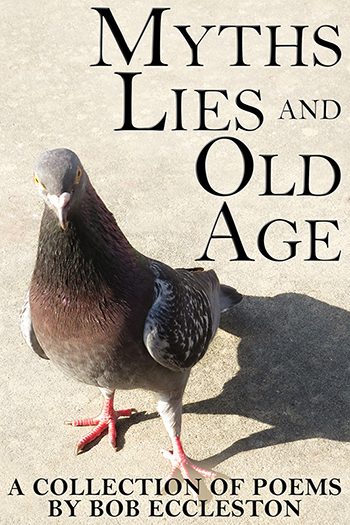 Myths, Lies and Old Age Cover