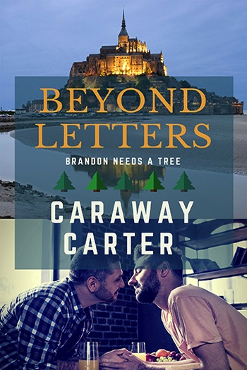 Beyond Letters - Brandon Needs a Tree Cover