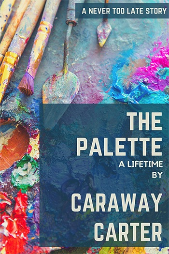 The Palette - A Lifetime Cover