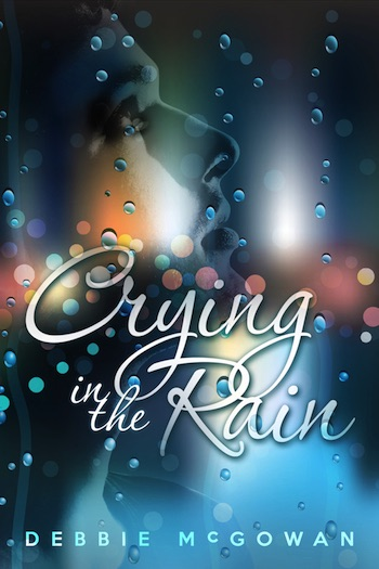 Crying in the Rain (HBTC Novel) Cover