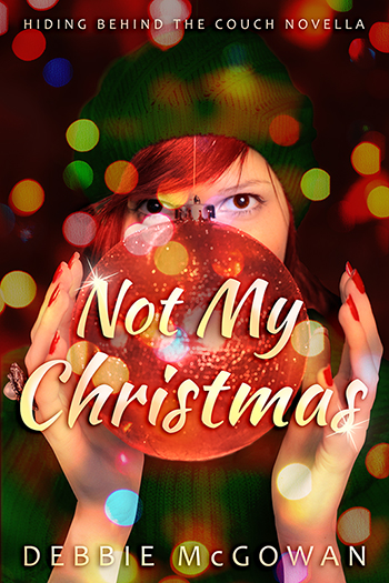 Not My Christmas (HBTC Novella) Cover