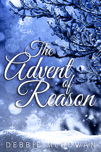 The Advent of Reason (HBTC Novella) Cover