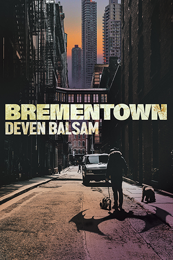 Brementown Cover