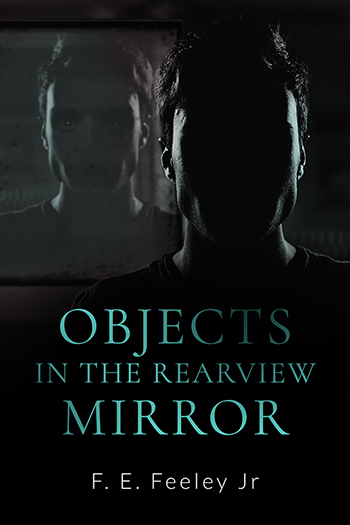 Objects in the Rearview Mirror (Memoirs of the Human Wraiths #2) Cover