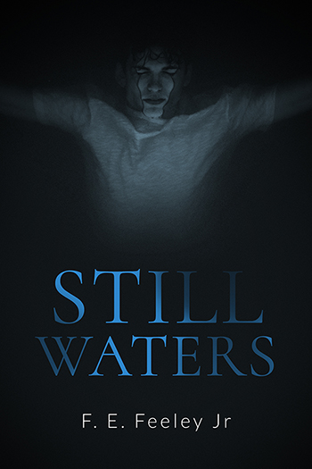 Still Waters (Memoirs of the Human Wraiths #3) Cover