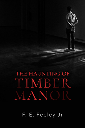 The Haunting of Timber Manor (Memoirs of the Human Wraiths #1) Cover