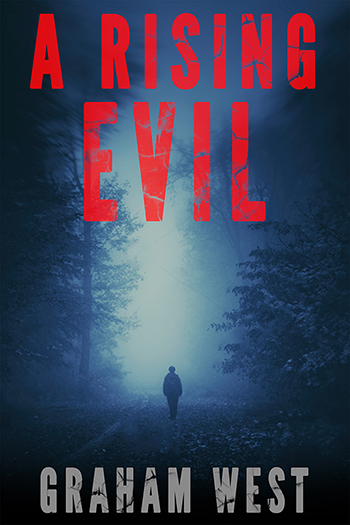 A Rising Evil (Beyond The Dark Waters #2) Cover