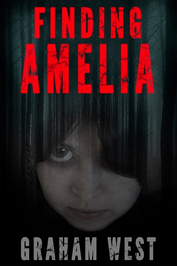 Finding Amelia (Beyond The Dark Waters #1) Cover