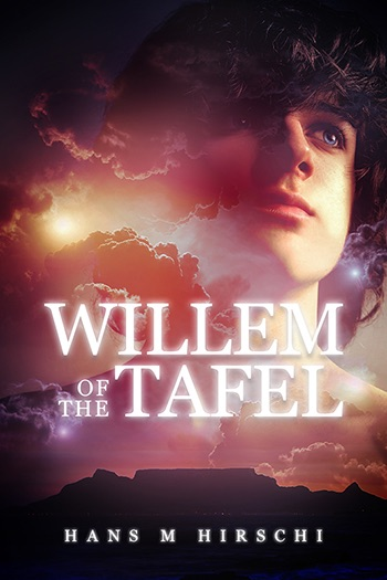 Willem of the Tafel Cover