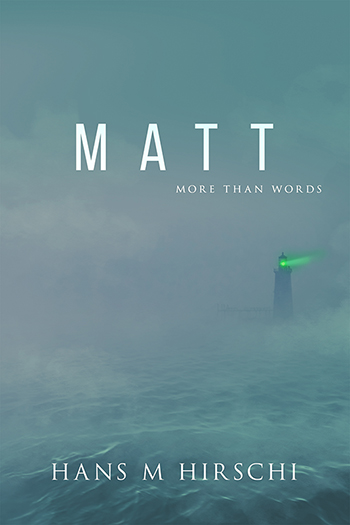 Matt: More Than Words Cover