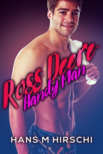 Ross Deere: Handy Man Cover