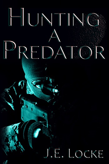 Hunting a Predator Cover