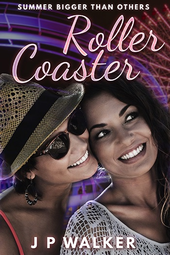 Roller Coaster Cover
