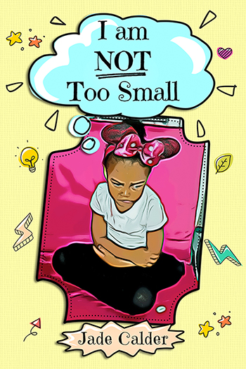 I Am Not Too Small Cover