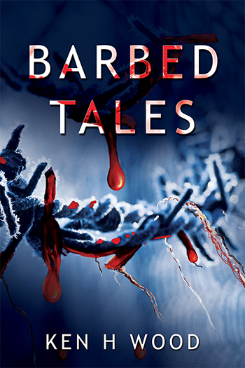 Barbed Tales Cover