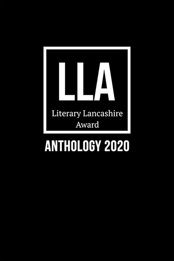 Literary Lancashire Award Anthology 2020 Cover