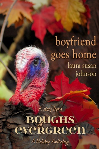 Boyfriend Goes Home Cover