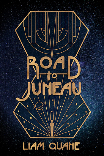 Road to Juneau Cover