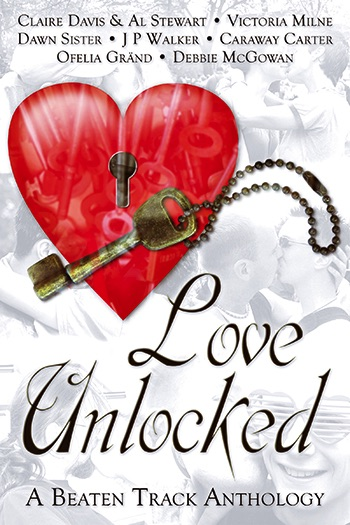 Love Unlocked Cover