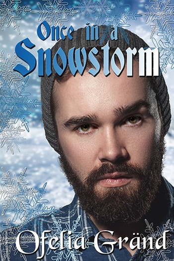 Once in a Snowstorm (Nortown #1) Cover