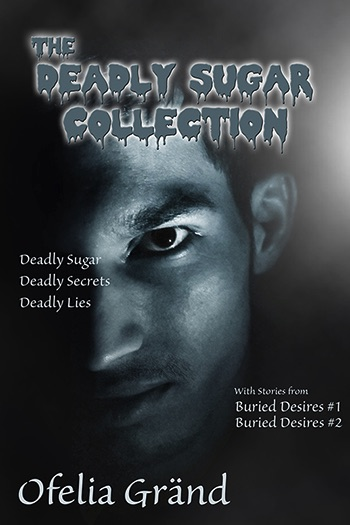 The Deadly Sugar Collection Cover