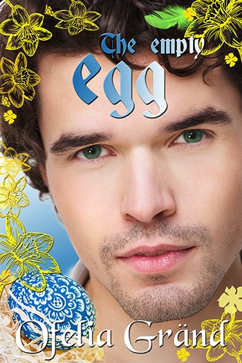 The Empty Egg (Nortown #2.5) Cover