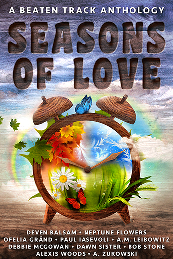 Seasons of Love Cover