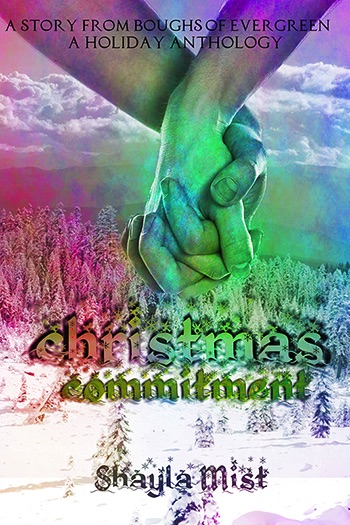 Christmas Commitment Cover