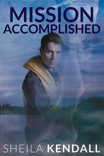 Mission Accomplished Cover
