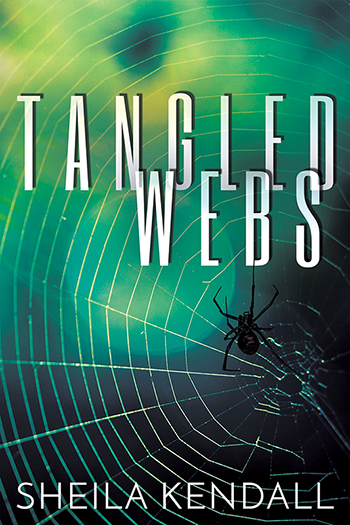 Tangled Webs Cover