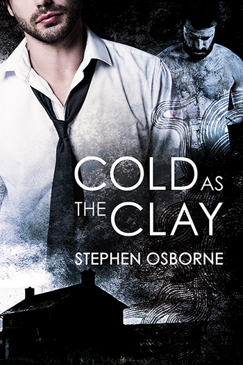 Cold as the Clay (Duncan Andrews Thrillers #6) Cover