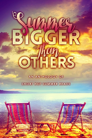 Summer Bigger Than Others Cover