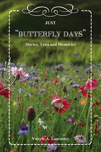 Butterfly Days Cover