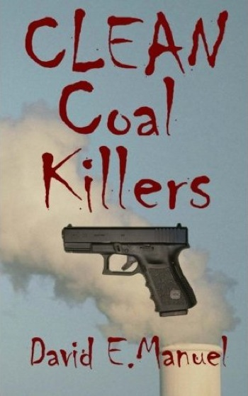 Clean Coal Killers: Richard Paladin Series (Volume 2) Cover
