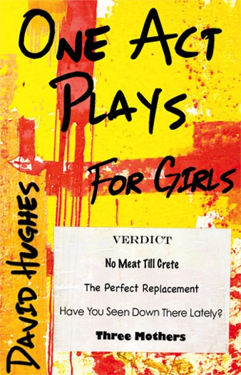 One Act Plays For Girls Cover