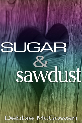 Sugar and Sawdust Cover