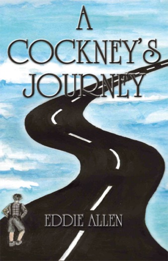 A Cockney's Journey Cover