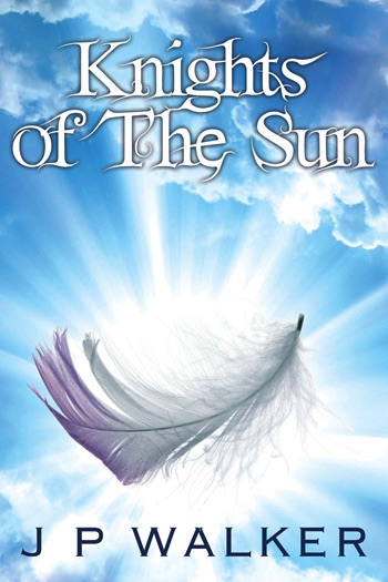 Knights of The Sun (Knights of The Sun Book One) Cover