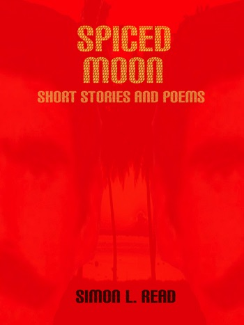 Spiced Moon Cover